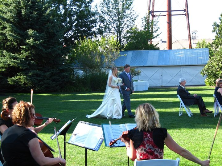 Tmx 1357233048773 IMG8285 Portland, OR wedding ceremonymusic