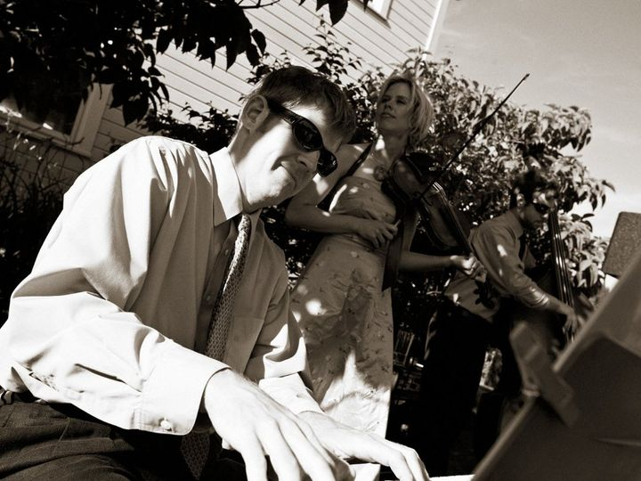 Tmx 1357675328069 Acousticquartet Portland, OR wedding ceremonymusic