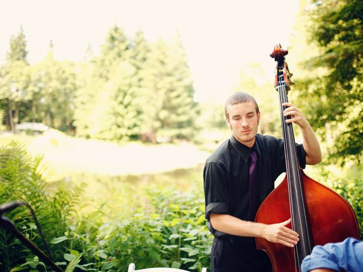 Tmx 1362529018878 Jess.Tom2187 Portland, OR wedding ceremonymusic