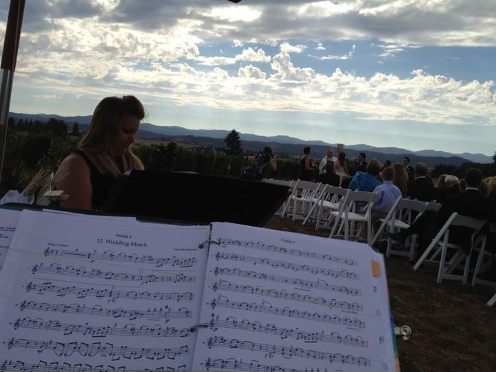 Tmx 1488041549766 Wineryfallweddingeffesenden Portland, OR wedding ceremonymusic