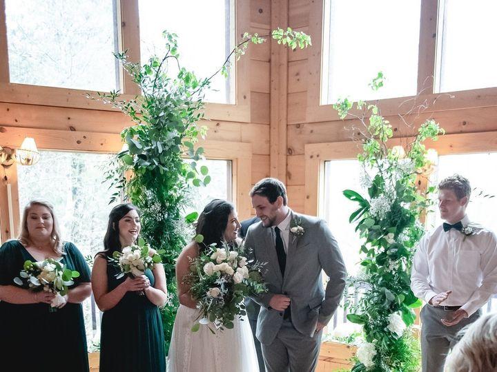 Tmx Dev Pic 51 1926457 159052333067879 Powell, TN wedding florist