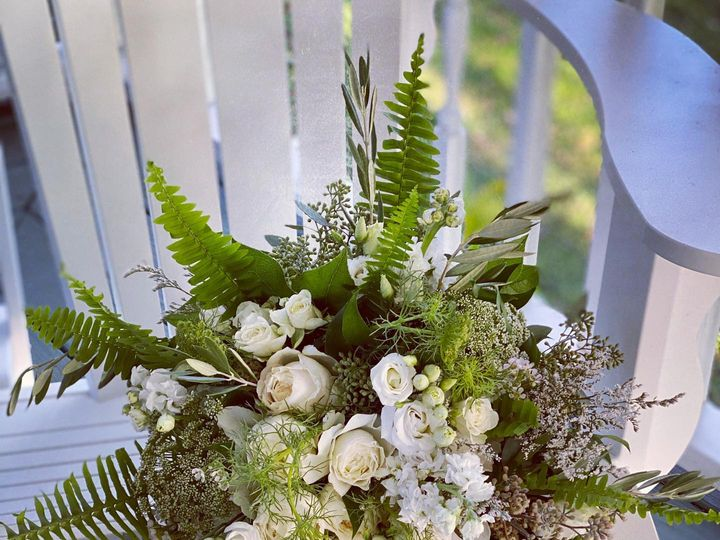 Tmx Jillian1 51 1926457 161014404447446 Powell, TN wedding florist