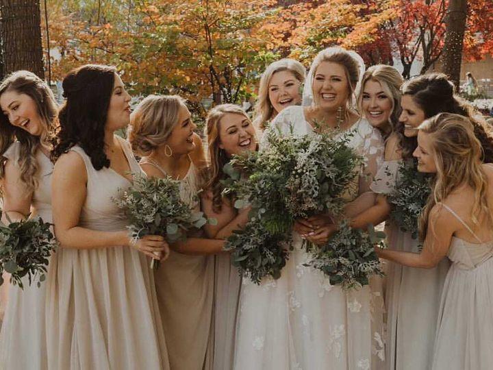 Tmx Maples1 51 1926457 161014404449164 Powell, TN wedding florist