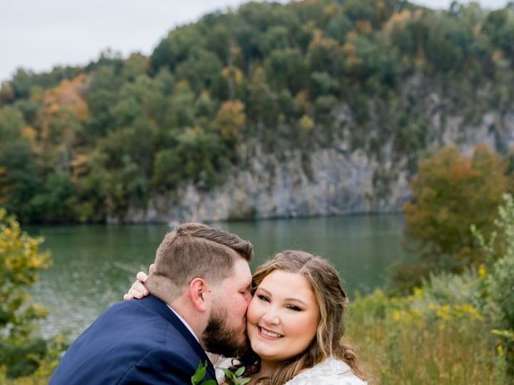 Tmx Taylor1 51 1926457 161014404665163 Powell, TN wedding florist