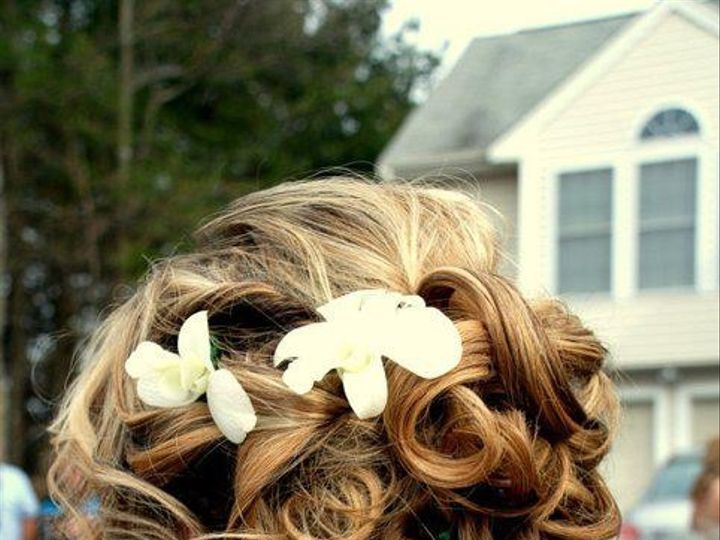 Tmx 1380147808917 563470353552644715667216663538n Amesbury, Massachusetts wedding beauty
