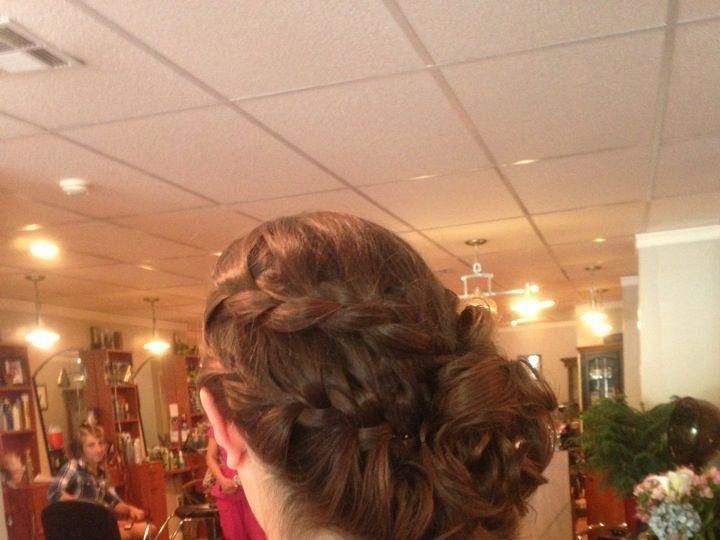 Tmx 1380147827404 969393102012343938878701270529952n Amesbury, Massachusetts wedding beauty