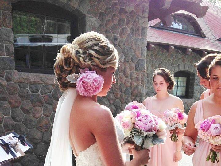 Tmx 1380147831712 9715595128463521196281842730534n Amesbury, Massachusetts wedding beauty