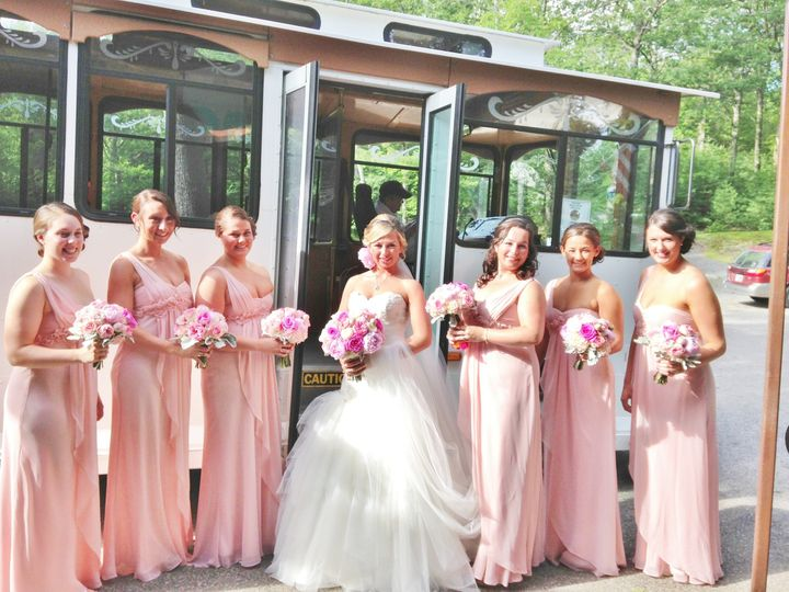 Tmx 1380147876470 Img5166 Amesbury, Massachusetts wedding beauty