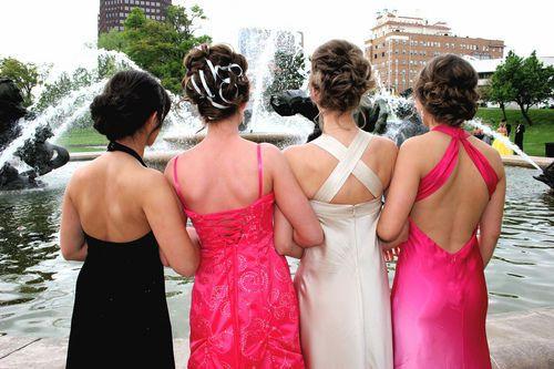 Tmx 1455990115422 Prom2014 Amesbury, Massachusetts wedding beauty