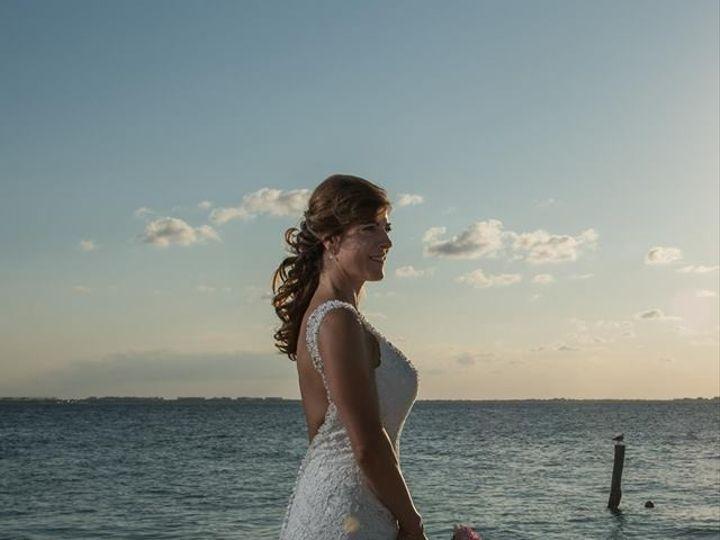 Tmx 1475029324489 13592663102097854541770848198914497040209795n Amesbury, Massachusetts wedding beauty