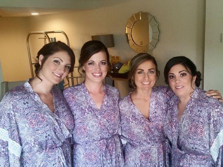 Tmx 1475029336433 1353776311010511932991385522575427581842685n Amesbury, Massachusetts wedding beauty