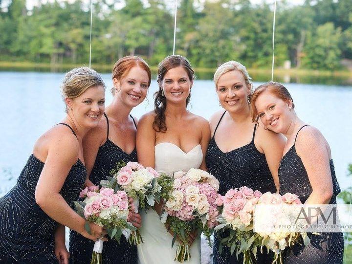 Tmx 1475029526067 14258328101543632429560832839825687855677052o Amesbury, Massachusetts wedding beauty