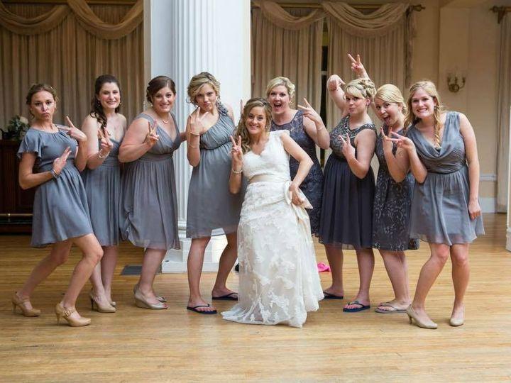 Tmx 1475029558457 Eliza2 Amesbury, Massachusetts wedding beauty