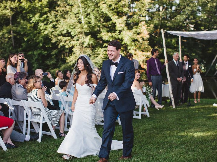 Tmx 1526480317 2f9def51995fa6a1 1455989913640 Nuland Wedding 458 Amesbury, Massachusetts wedding beauty