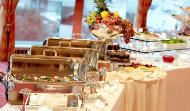 City Club Catering