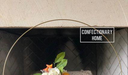 Confectionary Home