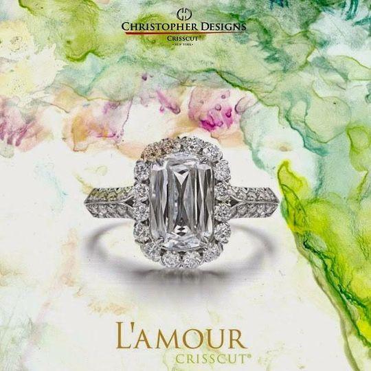 Lamour Criss Cut
