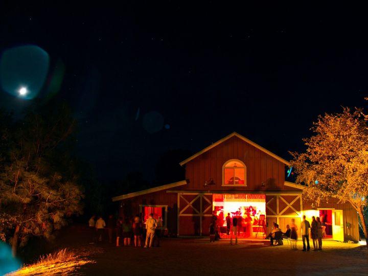Tmx Huddy Barn At Night 51 1917457 158506799060366 Santa Barbara, CA wedding venue