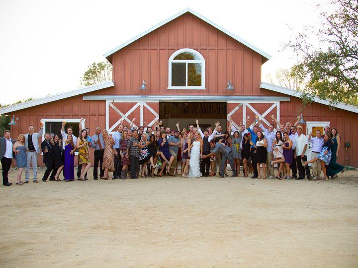 Tmx Huddy Friends In Front Of Barn 51 1917457 158506793144715 Santa Barbara, CA wedding venue