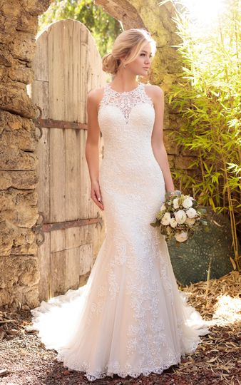 Bliss Bridal Salon - Dress & Attire - Fort Worth, TX - WeddingWire