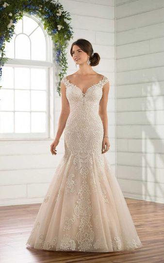 Bliss Bridal Salon - Dress & Attire - Fort Worth, TX - WeddingWire