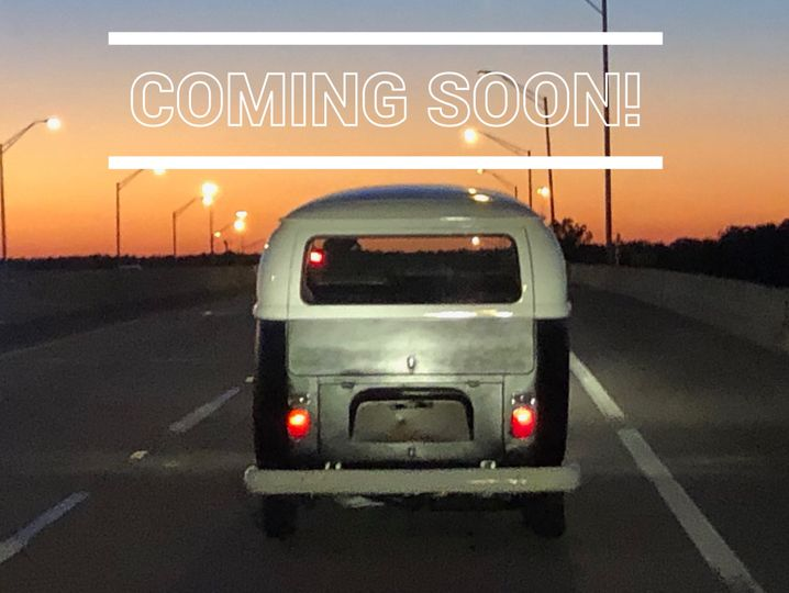 Betty Lou- Coming Soon!