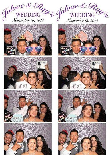 photo booth wedding mcallen texas