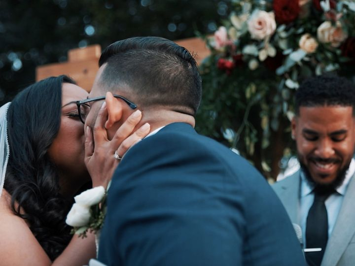 Tmx Gonzalez Cover 51 977457 1556625937 Orlando, FL wedding videography