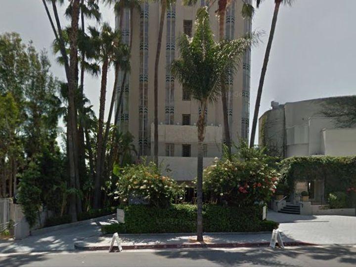 Tmx 1529707240 4c561e788606bd26 1529707239 312242ed11fb204b 1529707235220 17 Joanna Vargas La West Hollywood, CA wedding beauty