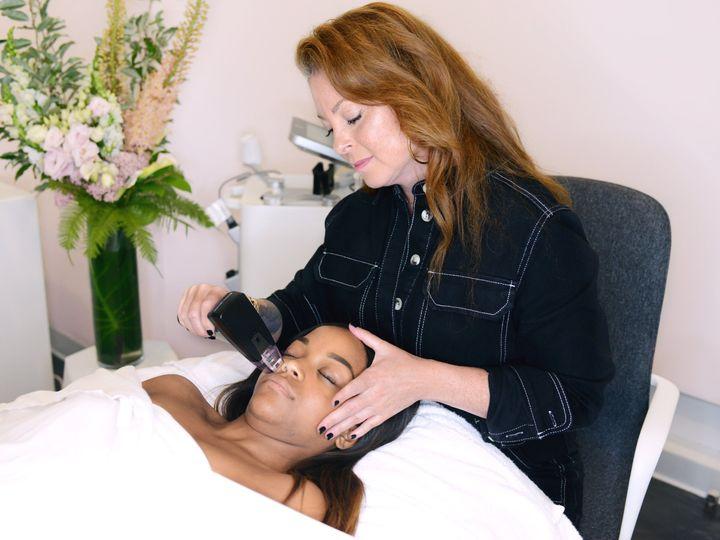 Tmx Twilight Facial With Joanna 51 1009457 159431569989172 West Hollywood, CA wedding beauty