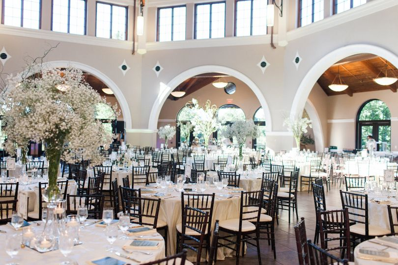 Cape Fear Botanical Garden Venue Fayetteville Nc Weddingwire