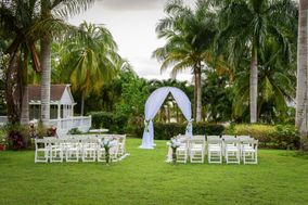 Villa by Chic Events Jamaica