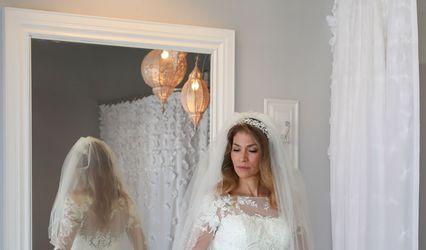 Sofia Bella Bridal 1