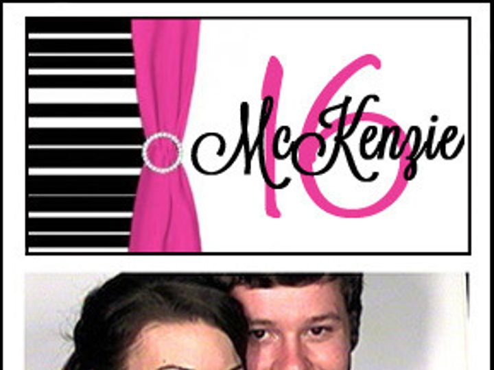 Tmx 1369939753129 Photostrip Proof 5 18 13mckenzie Southampton wedding rental