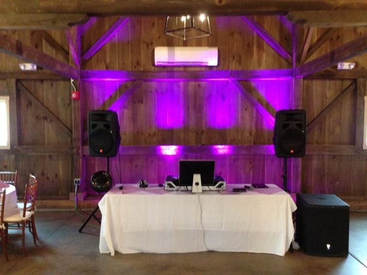 Tmx 1378853281018 Dj And Uplighting At Quonquont Farm In Whately Ma Southampton wedding rental