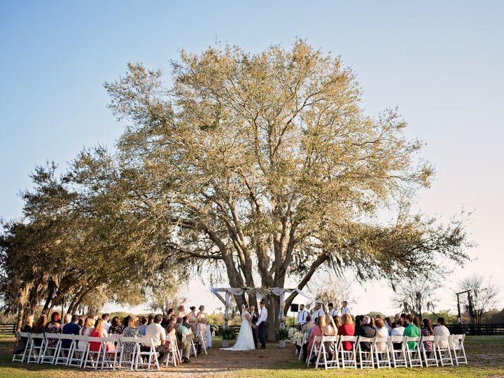 Tmx Horse Power Ranch Wedding Orlando Wedding Photographer39710 51 1060557 1555690540 Orlando, FL wedding planner
