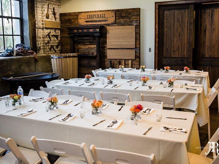 Tmx St Augustine Distillery Cassidy And Thomas 03 51 1060557 1555690939 Orlando, FL wedding planner