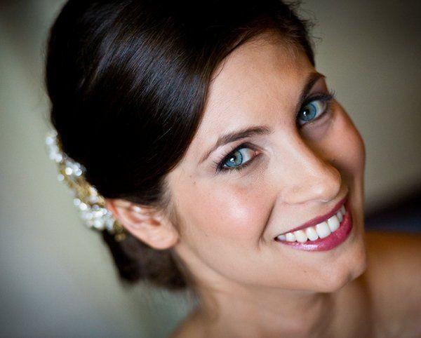 Carola Myers Makeup & Hair Artists