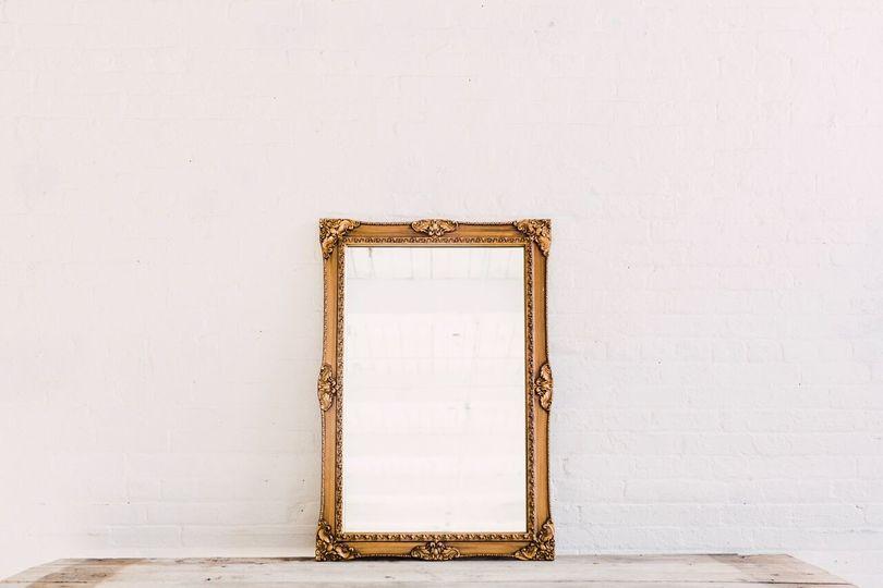 oneida mirror