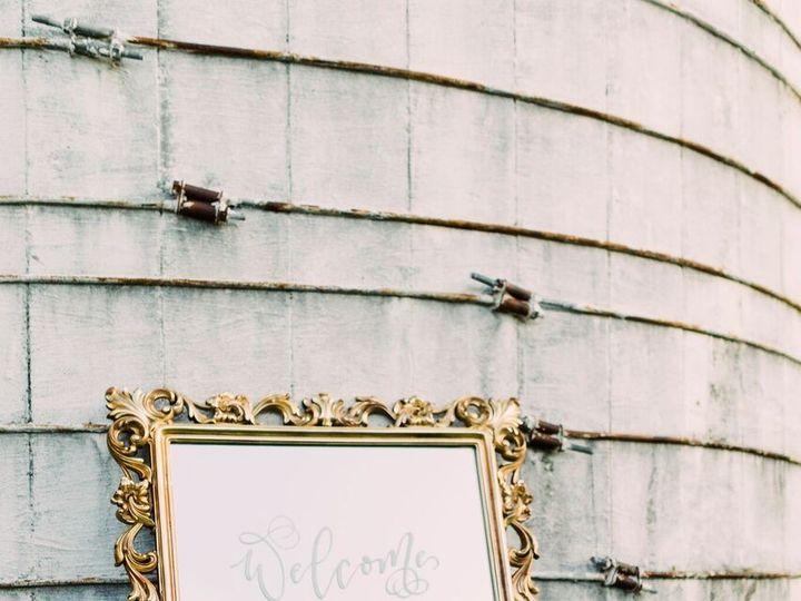 Tmx 1516890657445 Luxe Mirror Rental   Photo By Harlow Bliss Photogr Oneida wedding rental
