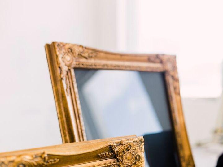 Tmx 1516890739182 Table   Gold Frame Glass Details Oneida wedding rental