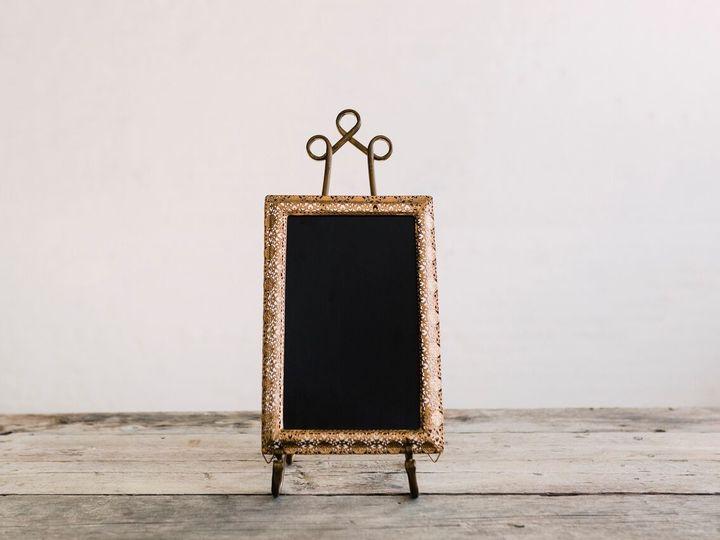 Tmx 1516890755277 Tabletop   Brass Frame Oneida wedding rental