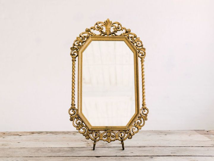 Tmx 1516890802949 Vintage Mirror Oneida wedding rental
