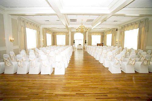 Tmx 1501772688582 Ballroomceremony Nashua wedding venue
