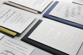 Eliza Tran Stationery Design