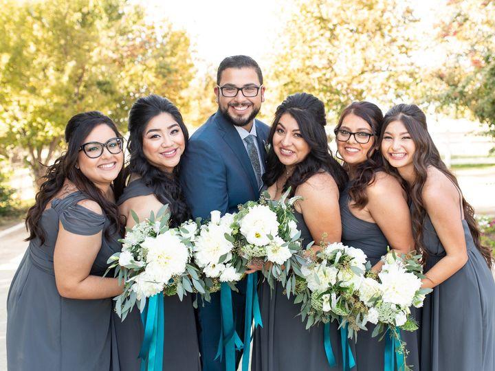 Tmx Joey Sal 100518 Formal Photos 35 Of 203 51 1951557 158501798267608 Bakersfield, CA wedding beauty