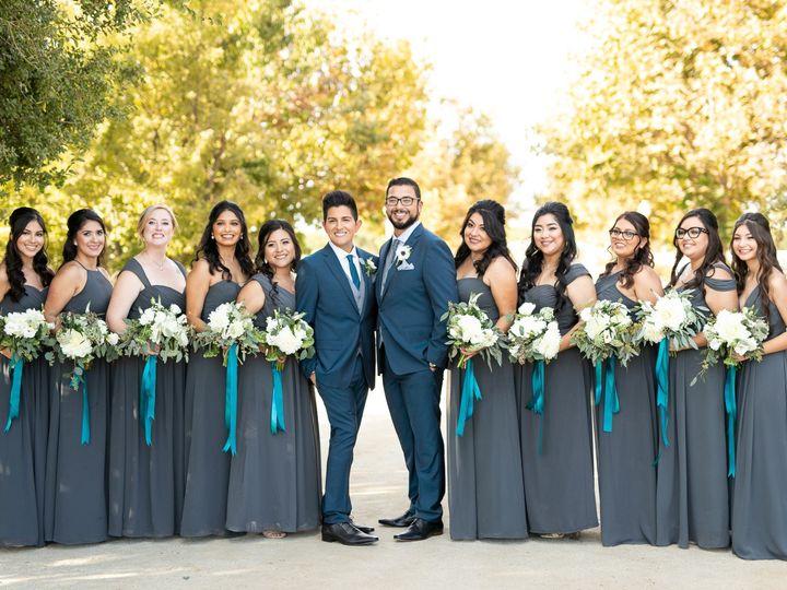 Tmx Joey Sal 100518 Formal Photos 40 Of 203 51 1951557 158501800478188 Bakersfield, CA wedding beauty