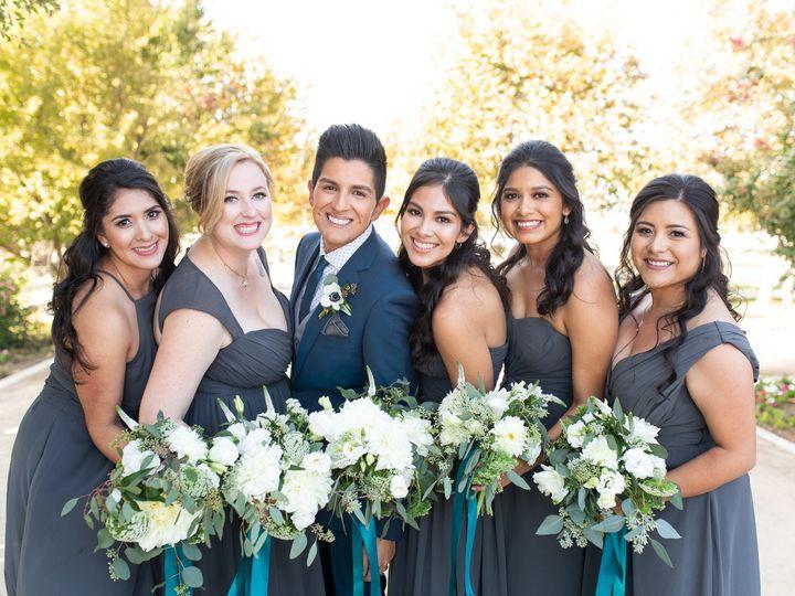 Tmx Joey Sal 100518 Formal Photos 5 Of 203 51 1951557 158501797075255 Bakersfield, CA wedding beauty