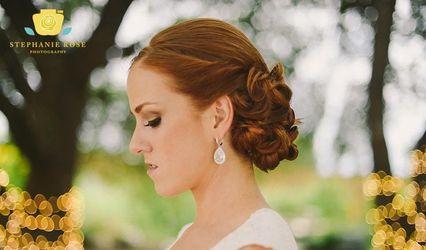 American Belle ~ On-site Hair & Makeup Artists