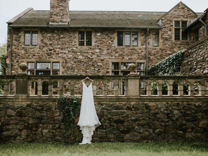 Tmx Back Of Mansion Wedding Dress 51 32557 1565201567 Newtown Square, PA wedding venue